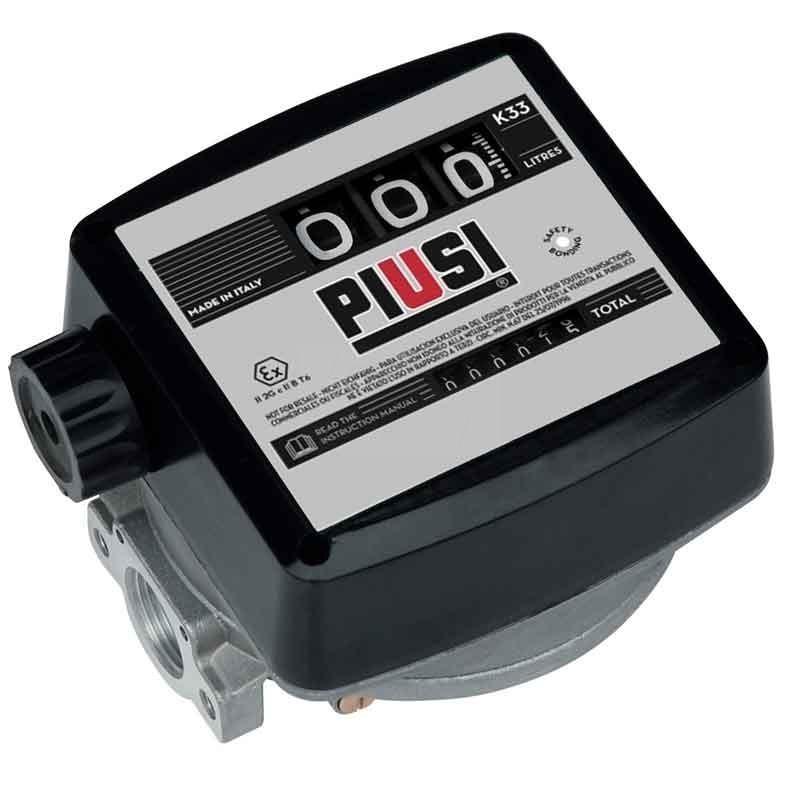 Wkład do filtra ON i BIO Clear Captor 100l/min - PIUSI