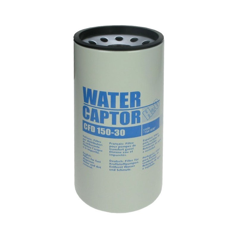"Głowica 3/4"" UNF do separatora wody CFD 70 l/min"
