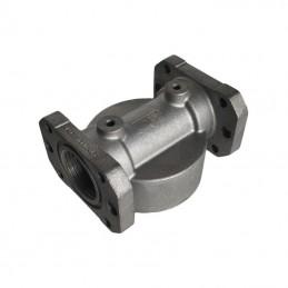 """Filtr oleju 60l/min, HIFI FILTER SH 63061 GW 3/4"""" BSP"""
