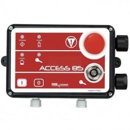 System kontroli dostępu Access 85 - PIUSI