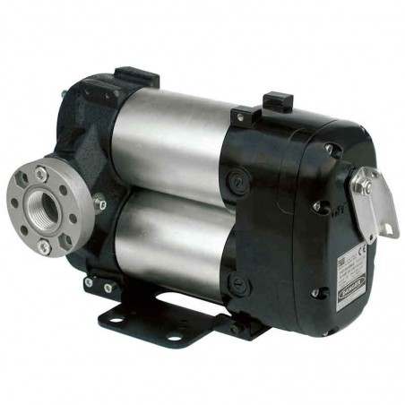 Pompa do oleju napędowego BIPUMP, 12V lub 24V, 85l/min - PIUSI