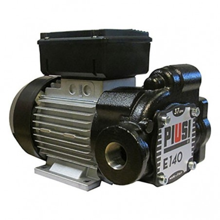 Pompa do oleju napędowego E140, 230V 140 l/min - PIUSI
