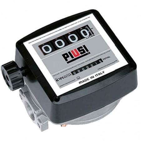 Licznik paliwa K44, ON, 20-120 l/min - PIUSI