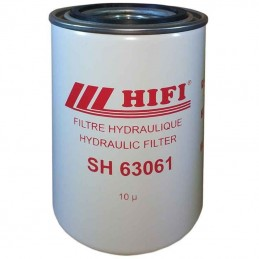 Filtr SH 63061 HIFI, SWIMER SW60