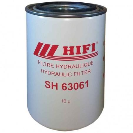 Filtr paliwa SH 63061 - HIFI FILTER