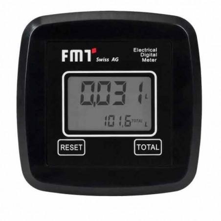 """Licznik paliwa NUMERIxx³, ON, G 1''  2-100 l/min, GW 1"""" - FMT"""
