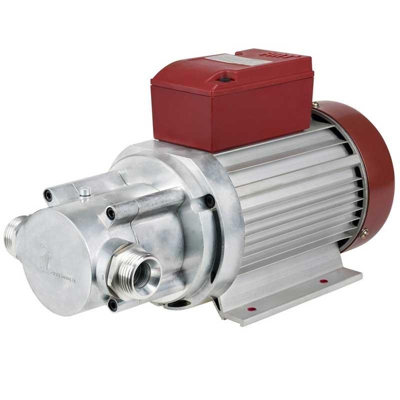 Pompa FMT 100 l/min do oleju napędowego
