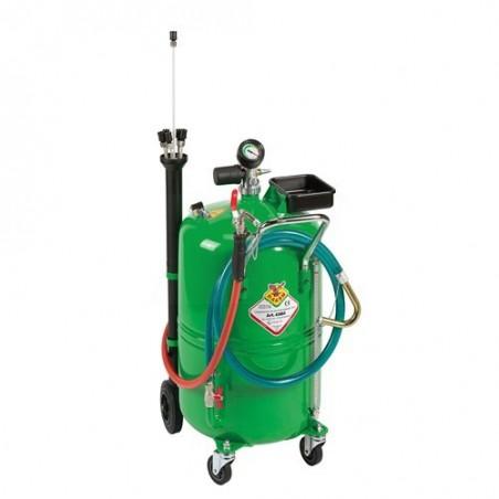 Pneumatyczna wysysarka do oleju 80 l - RAASM