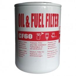 Filtr CF 60 PIUSI