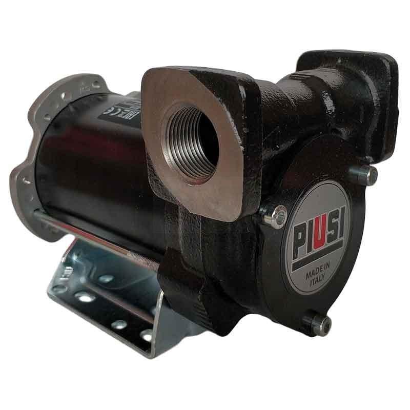 Pompa PIUSI liniowy przepływ paliwa