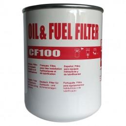 Filtr wstępny do paliwa CF100 - PIUSI