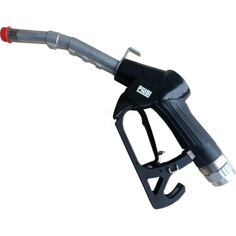 Pistolet do benzyny 60l/min - PIUSI