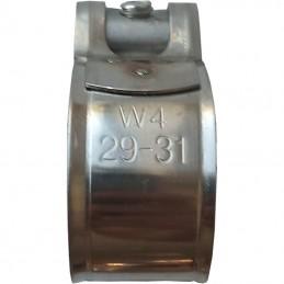 Opaska zasciskowa do weży 29-31 GBS