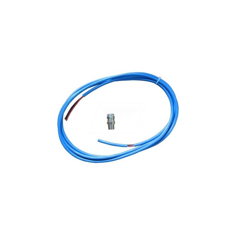 Przewód elektryczny z dławikiem EX 2 x 2,5 m2