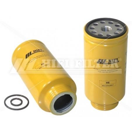 Filtr paliwa SN 55445 - HIFI FILTER