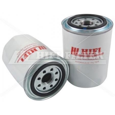 """Filtr hydrauliczny SH 63700 3 mic, 30 l/min, GW 3/4"""" BSP"""