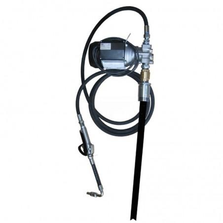 Zestaw do dystrybucji oleju z beczki 9 l/min - PIUSI