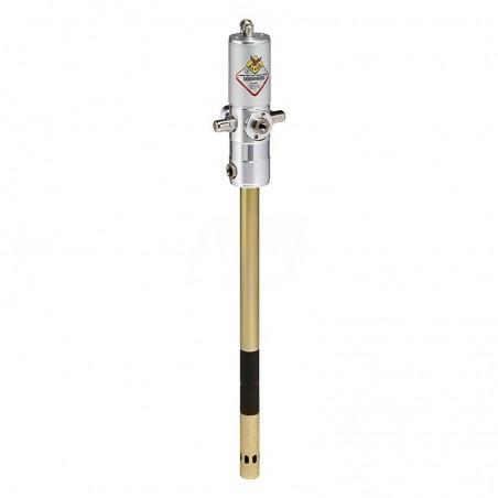 Pompa do smaru pneumatyczna do beczek 180/220 kg - RAASM