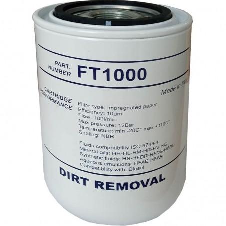 Filtr paliwa FT1000