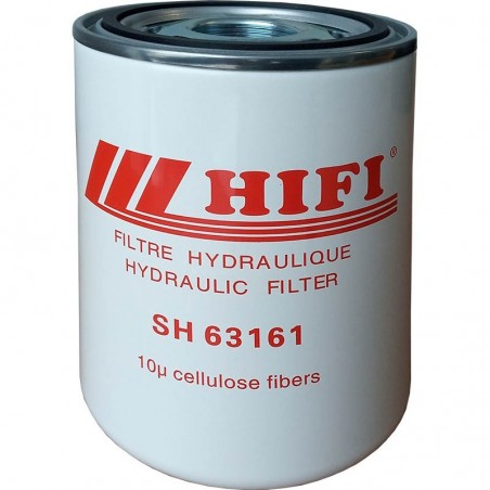 Filtr paliwa SH 63161 HIFI FILTER - CF 100 PIUSI