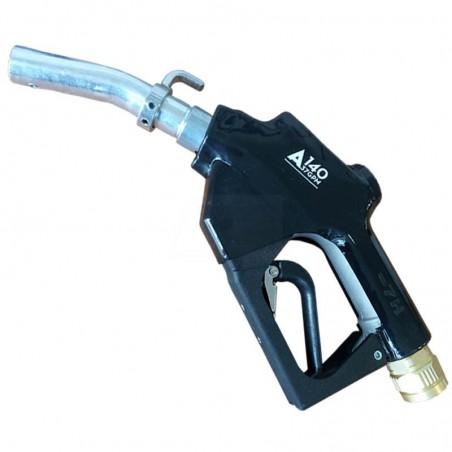 Pistolet do paliwa A140, ON, 140 l/min - PIUSI