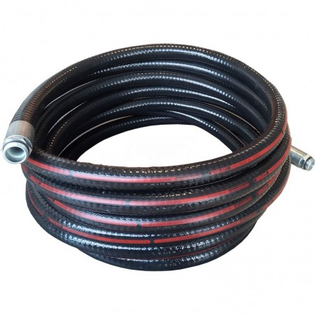 Wąż ssawno-tłoczny VACUPRESS OIL DN 25 mm do paliwa