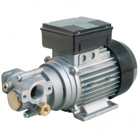 Pompa zębata do oleju Viscomat 230/3, 230V lub 400V, 14 l/min - PIUSI
