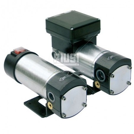 Pompa oleju VISCOMAT 120/1 M 24V, 5 l/min - PIUSI