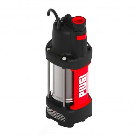 Zatapialna pompa do Adblue SQUALO35, 230V, 35 l/min, BASIC - PIUSI