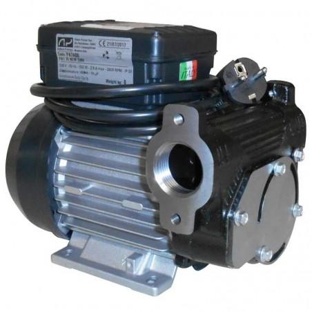 Pompa  do oleju napędowego PA1, 230V, 70 l/min - Adam Pumps